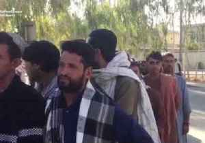Afghans in Kandahar Vote in Parliamentary Elections Despite Delays [Video]