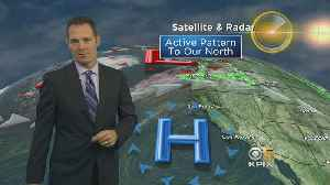 Friday Evening Pinpoint Forecast [Video]