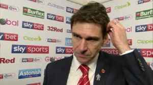 Karanka disappointed with clear controversy [Video]