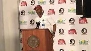 Willie Taggart: An embarrassing loss [Video]