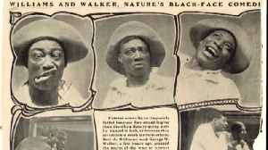 Margo Jefferson on the history of black performers wearing blackface [Video]