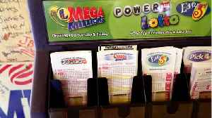 The $750 Million Powerball Has Been Drawn [Video]