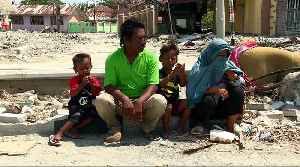 One month since tsunami, health crisis persists in Palu [Video]