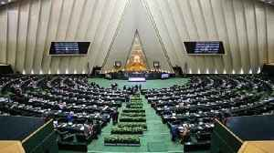 Iran's Parliament Approves 4 New Ministers Amid Reshuffle [Video]