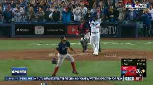 Dodgers fall in game 4 after build huge lead [Video]