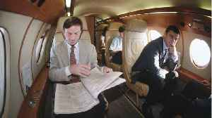 The Luxury Of Private Jets [Video]