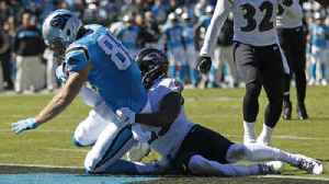 Mike Preston's instant analysis of Ravens' 36-21 loss to the Panthers [Video]
