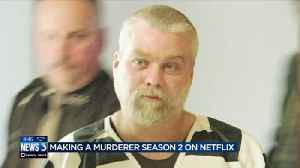 Attorneys discuss second season of 'Making a Murder' [Video]