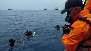 Indonesia Lion Air plane crash: what we know so far [Video]