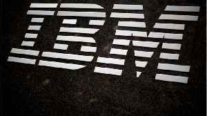 IBM To Acquire Cloud Computing Firm Red Hat [Video]