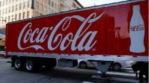What It's Like To Deliver Coca Cola [Video]