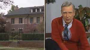 Pittsburgh Shooting Was Just Blocks From Mister Rogers' Home [Video]