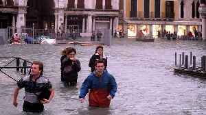 At least six dead as heavy rain, flooding, hits Italy [Video]
