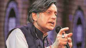 Shashi Tharoor calls PM Modi 'scorpion on a Shivling', quoting RSS source | OneIndia News [Video]