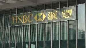 Trade war? No biggie, says Asia-focused HSBC [Video]