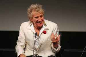 Rod Stewart has 'never' cooked a meal [Video]