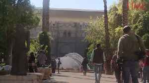 Syria Reopens Its National Museum After It Was Closed 6 Years Amid Civil War [Video]