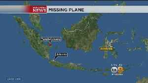 Indonesia's Lion Air Flight JT-610 Crashes Into The Sea, According To Officials [Video]