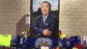 Thai Owner of Leicester City Soccer Team Was Killed in a Helicopter Crash [Video]