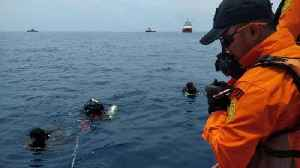 Rescue Efforts Underway After Indonesian Plane Crash [Video]