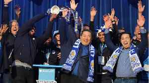 Leicester Mourns Revered Owner [Video]