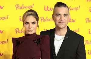 Robbie Williams and Ayda Field are 'keeping their X Factor plans secret' [Video]