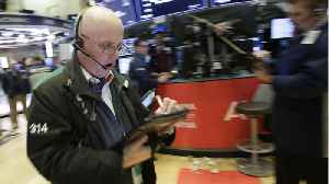 Tech recovery helps global stocks rebound after choppy week [Video]