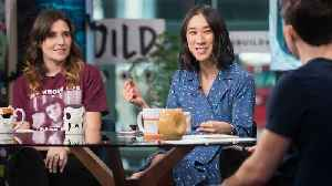 Eva Chen Joins The Table [Video]