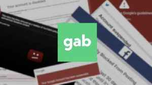 How Is 'Gab' Connected to the Pittsburgh Synagogue Shooting? [Video]