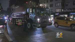 Police Launch Garbage Truck Crackdown Over Traffic Violations [Video]