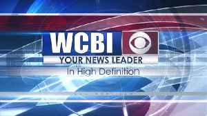 WCBI News at Ten 10/28/18 [Video]