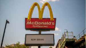 McDonald's To Help Employees Pay For School [Video]