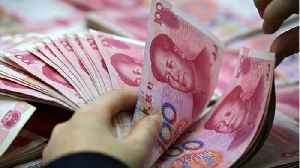 Chinese Yuan Hits Decade Low [Video]