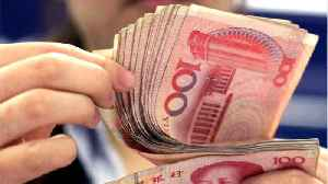 Euro Stocks Slip, China's Yuan Craters [Video]