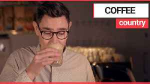 The average Brit will neck 676 cups of coffee a year [Video]
