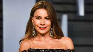 Sofia Vergara Beats Out Kaley Cuoco and Ellen Pompeo for Highest-Paid TV Actress [Video]