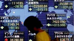 Asian Shares Fight Back [Video]