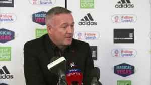 Lambert wants Ipswich to be 'united' [Video]