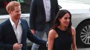 Earthquake Strikes New Zealand During Prince Harry and Meghan Markle Royal Tour [Video]