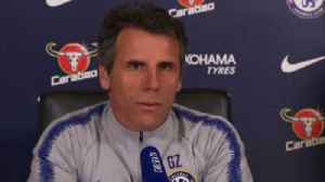 Zola: No surprise Lampard is doing well [Video]