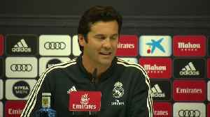 Solari says Real stars in pain and determined to fight back [Video]