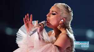 Lady Gaga Ties Personal Best Atop Billboard's Digital Song Sales Chart With