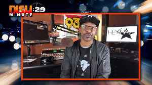 Cleveland Minute: Pharrell Williams Is Not 'Happy' With Trump Using His Song! [Video]
