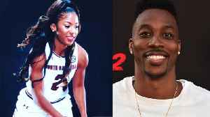 Dwight Howard Has A New 21-Year-Old Baller Boo [Video]