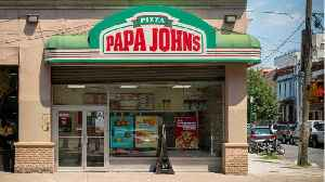 Papa John's s Shares Spike Amidst Sale Rumors [Video]