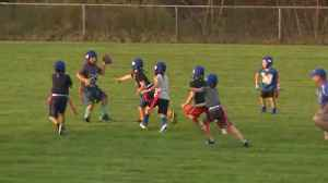 Some Pennsylvania Schools Adopting Flag Football Standards for Young Players [Video]