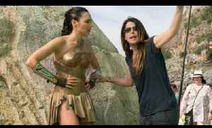 Why Patty Jenkins Is Directing Wonder Woman 2 [Video]