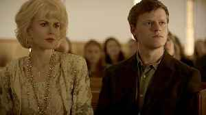 Boy Erased with Lucas Hedges - Official Trailer 2 [Video]