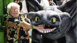 'How To Train Your Dragon: The Hidden World' Will Have Own Video Game [Video]