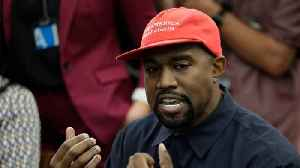 Kanye West Tweets That He Is Stepping Away From Politics [Video]